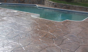 pool deck resurfacing Houston